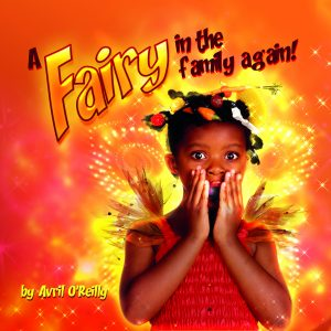 Front cover of A Fairy in the Family Again